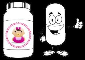 Vitamins For Baby Girl